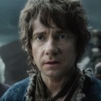 VIDEO: First Look - THE HOBBIT: THE BATTLE OF THE FIVE ARMIES; Full Trailer Unveiled Tomorrow!