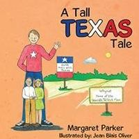 A TALL TEXAS TALE is Released