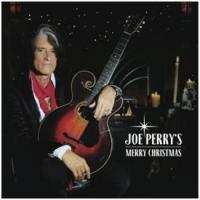 JOE PERRY Releases 'Joe Perry's Merry Christmas' Four-Song EP