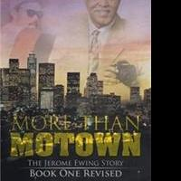 Jerome Ewing Releases MORE THAN MOTOWN