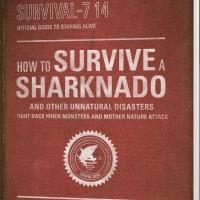 Syfy Announces New SHARKNADO Video Game and book