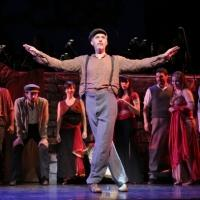 Review Roundup: Encores! ZORBA! Opens at the City Center