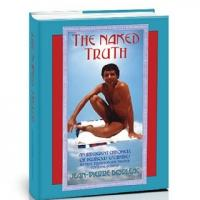 Costume Designer Jean-Pierre Dorleac's THE NAKED TRUTH to Hit the Shelves 5/4