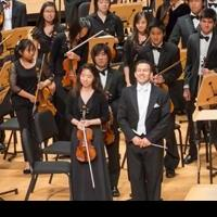 The Pacific Symphony Youth Ensembles Present Their Season Finale Concerts, 5/9-10