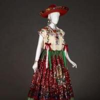 VIVA MEXICO! CLOTHING & CULTURE Comes to Toronto's Royal Ontario Museum, 5/9-23