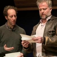 In Performance Video: Joey Slotnick & C.J. Wilson in Buffini's DYING FOR IT