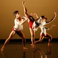 Hubbard Street Dance Chicago Announces Schedule for Spring 2015 Studio Series