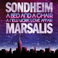 FLASH FRIDAY: A Spotlight On Stephen Sondheim's A BED AND A CHAIR, Jazzing Up City Center With Wynton Marsalis