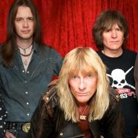Kix & Doomsday Diaries Play bergenPAC Tonight
