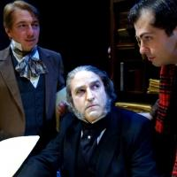 BWW Reviews: Theatre Three's A CHRISTMAS CAROL