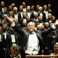 Indianapolis Symphonic Choir Performs Benjamin Britten's WAR REQUIEM Tonight