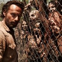 THE WALKING DEAD Season Four Comes to DVD/Blu-Ray Today