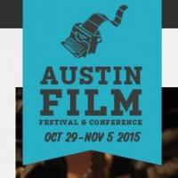 22nd Annual Austin Film Festival Opens Submissions for the Screenplay and Film Competitions