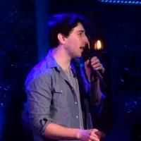 BWW TV Exclusive: CUTTING-EDGE COMPOSERS CORNER-  Ben Fankhauser Sings Zack Zadek's 'Fireworks'