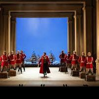 BWW Reviews: 'And the Winners Were...' A Report Card for the Metropolitan Opera's 2012-2013 Season