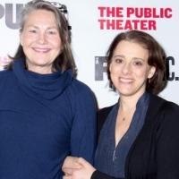Photo Coverage: Public Theater Celebrates Opening Night of UNDER THE RADAR