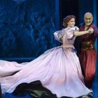 THE KING AND I Cast Album Will Arrive in Stores on 6/9; Available Digitally Starting 6/2