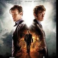 BBC America's DOCTOR WHO: THE DAY OF THE DOCTOR Fathom Event Takes in $4.77 Million