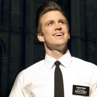 Guess Who's Back! Gavin Creel Will Return to Broadway in THE BOOK OF MORMON