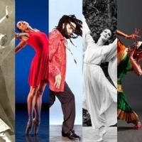 Reggie Wilson/Fist & Heel Performance Group at Jacob's Pillow, 7/9-13