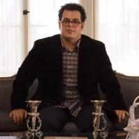 VIDEO: First Look - Josh Gad in All-New WEDDING RINGER Trailer