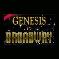 GENESIS TO BROADWAY Comes to Chapel off Chapel, Prahran in June