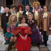 BWW Reviews: THE SCHOOL FOR LIES Tickles Ribs at San Diego North Coast Rep Theatre