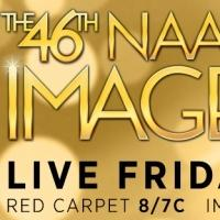 BLACK-ISH, GET ON UP, Jennifer Hudson Among Nominees of 46th ANNUAL NAACP IMAGE AWARDS