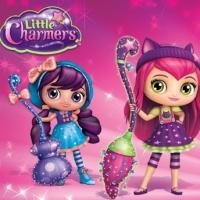 Nickelodeon to Premiere New Animated Preschool Series LITTLE CHARMERS, 1/12