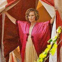 Jessica Lange Will Sing Lana Del Rey On AMERICAN HORROR STORY: FREAK SHOW