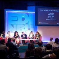 BAFTA Announces New British Comedy Talent Chosen for International Showcases