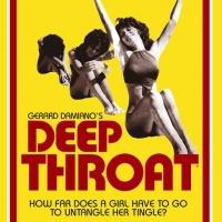 Movie Blog: When I Got in Deep With DEEP THROAT