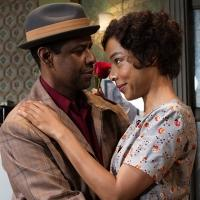 A RAISIN IN THE SUN Wins 2014 Tony for Best Revival of a Play