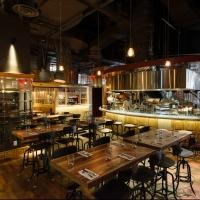BWW Reviews: URBO - A Haven of Food and Drink in Times Square