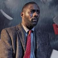 BBC to Air Two-Part LUTHER Mini-Series in 2015