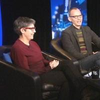 THEATER TALK to Welcome Theatre Critics this Week