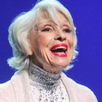 BWW Interview: Carol Channing- 50 Years After DOLLY!