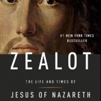 Top Reads: Reza Aslan's ZEALOT Tops Amazon Best Sellers List, Week Ending 8/4