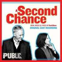 BWW CD Reviews: Ghostlight Records' A SECOND CHANCE (Original Cast Recording) Jazzes Life's Hardships