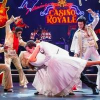 BWW Interviews: Rob McClure and Brynn O'Malley Talk HONEYMOON IN VEGAS
