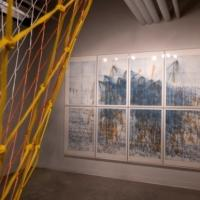 Photo Flash: Preview Cynthia-Reeves Projects' CONNECTIVITY Installation in Charlotte