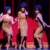 MOTOWN THE MUSICAL Celebrates 500 Performances on Broadway Today
