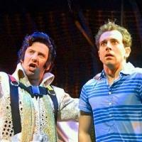 Review � HONEYMOON IN VEGAS:  Snazzy, Jazzy and Hilarious
