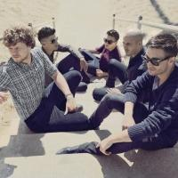 E! to Present New Series Featuring UK Pop Band THE WANTED