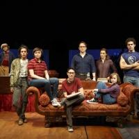 Family Portrait! Meet the Full Cast of FUN HOME, Opening Tonight on Broadway