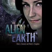 AN ALIEN FROM EARTH is Released