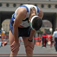 Fitness Tip of the Day: Refocus After a Bad Race