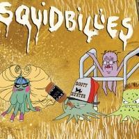 'AQUAL TV', SQUIDBILLIES Return to Adult Swim Today