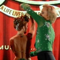 Tickets Go on Sale for World Premiere of Baz Luhrmann's STRICTLY BALLROOM on February 10