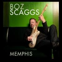 Boz Scaggs to Release All New Album 'MEMPHIS' On 429 Records 3/5